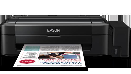 EPSON inkjet L110