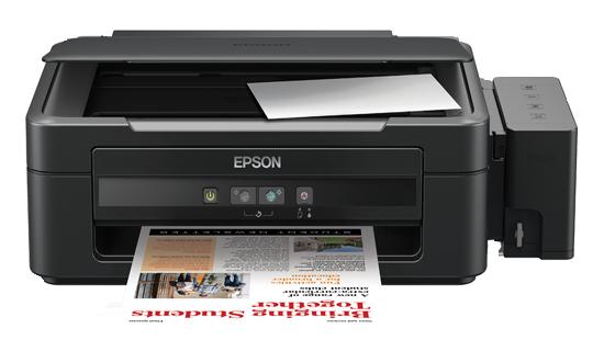 EPSON inkjet L210
