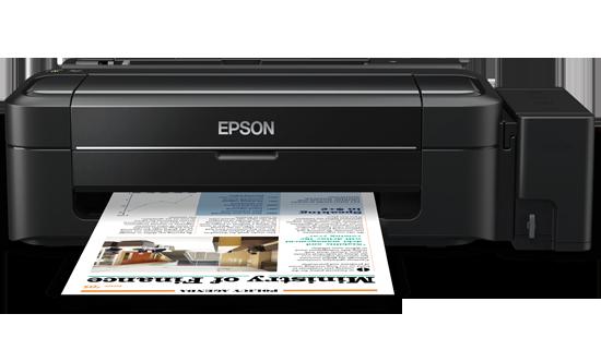 EPSON inkjet L300