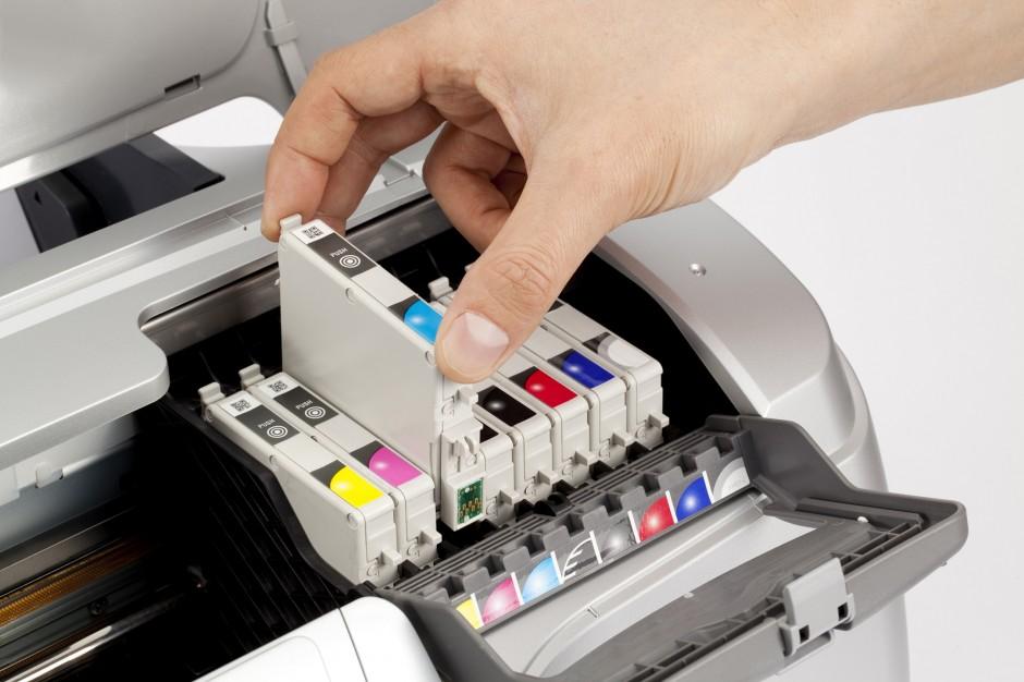 capetele de imprimare