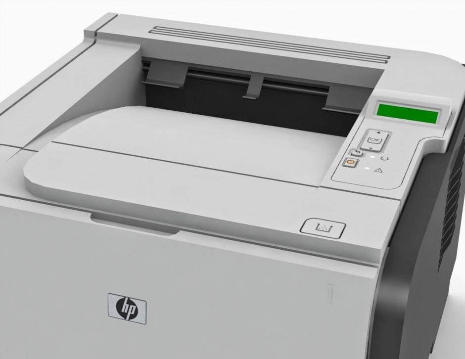 HP Laserjet Pro 2055dn