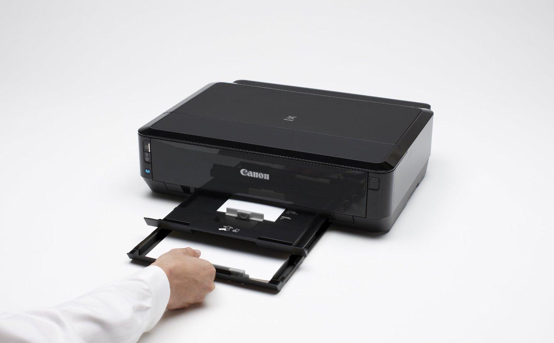 imprimanta inkjet canon pixma ip7250. Black Bedroom Furniture Sets. Home Design Ideas