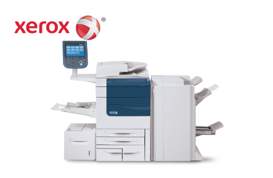 Xerox Color 570