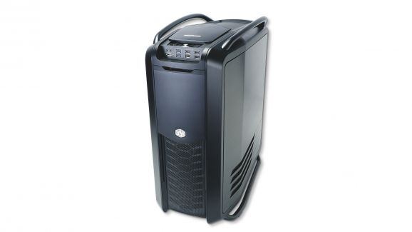 Cooler Master Cosmos II 3qtr-578-80