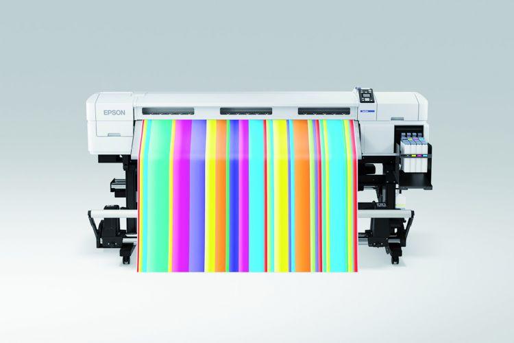 Imprimante Epson Transfer Textile