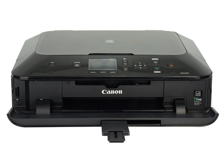 CanonPixmaMG5450