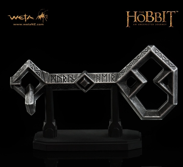 The Key of Erebor