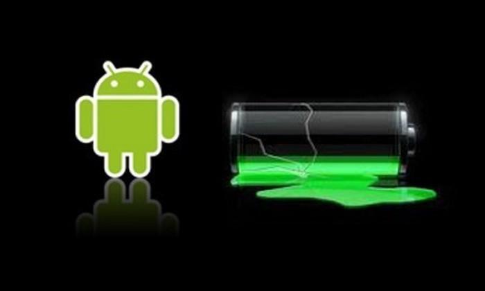 Smartphone & Battery Life