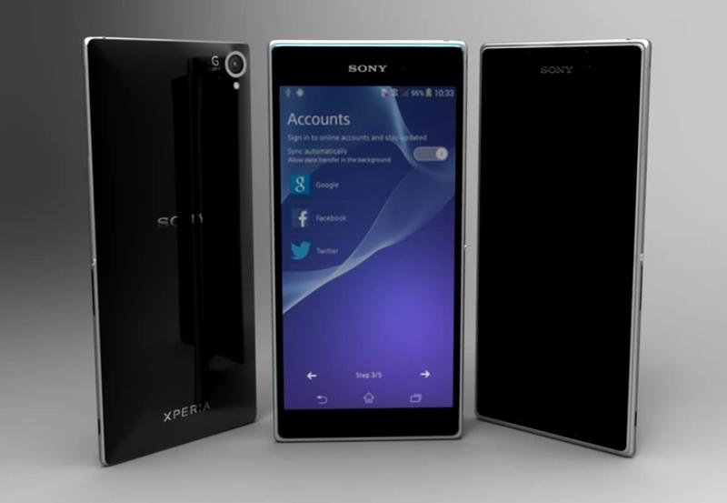 Sony Revolution