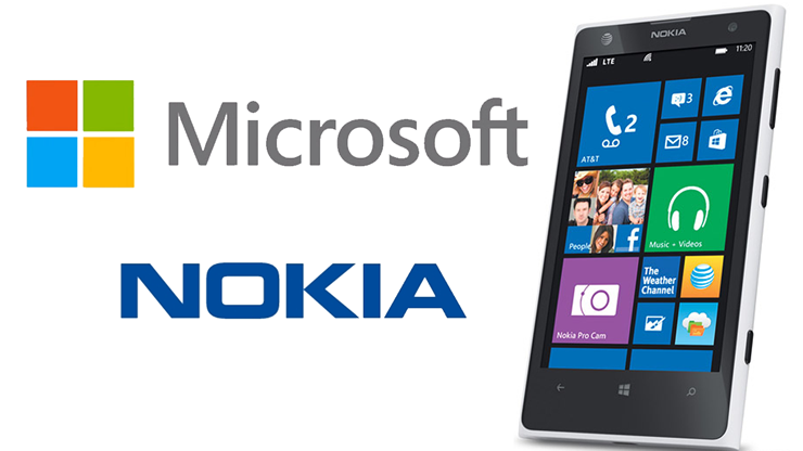 Microsoft.Nokia