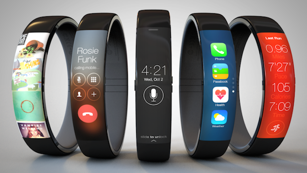 iWatch from Apple