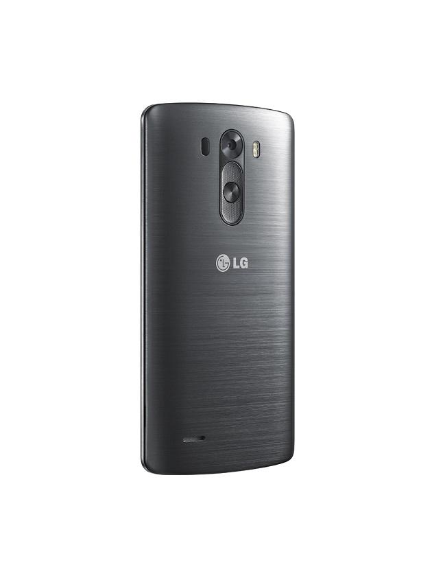 LG G3 Camera Foto