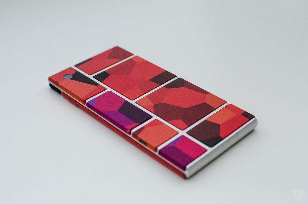 Telefon mobil - Proiectul Ara