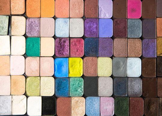 Culori Make-up