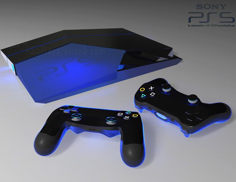 Alt Concept al PS5