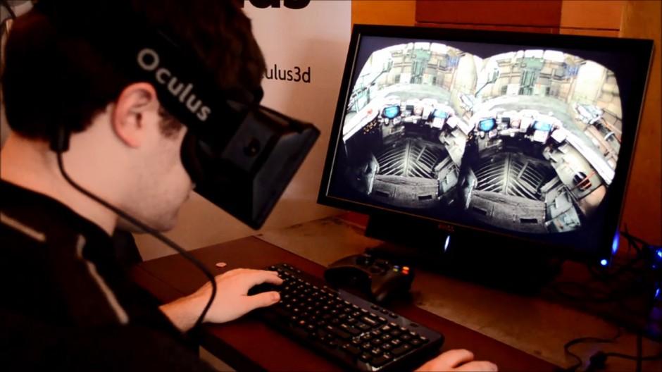 Nvidia GTX 980 - Oculus Rift 2