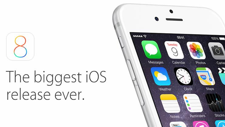 iOS8.Big