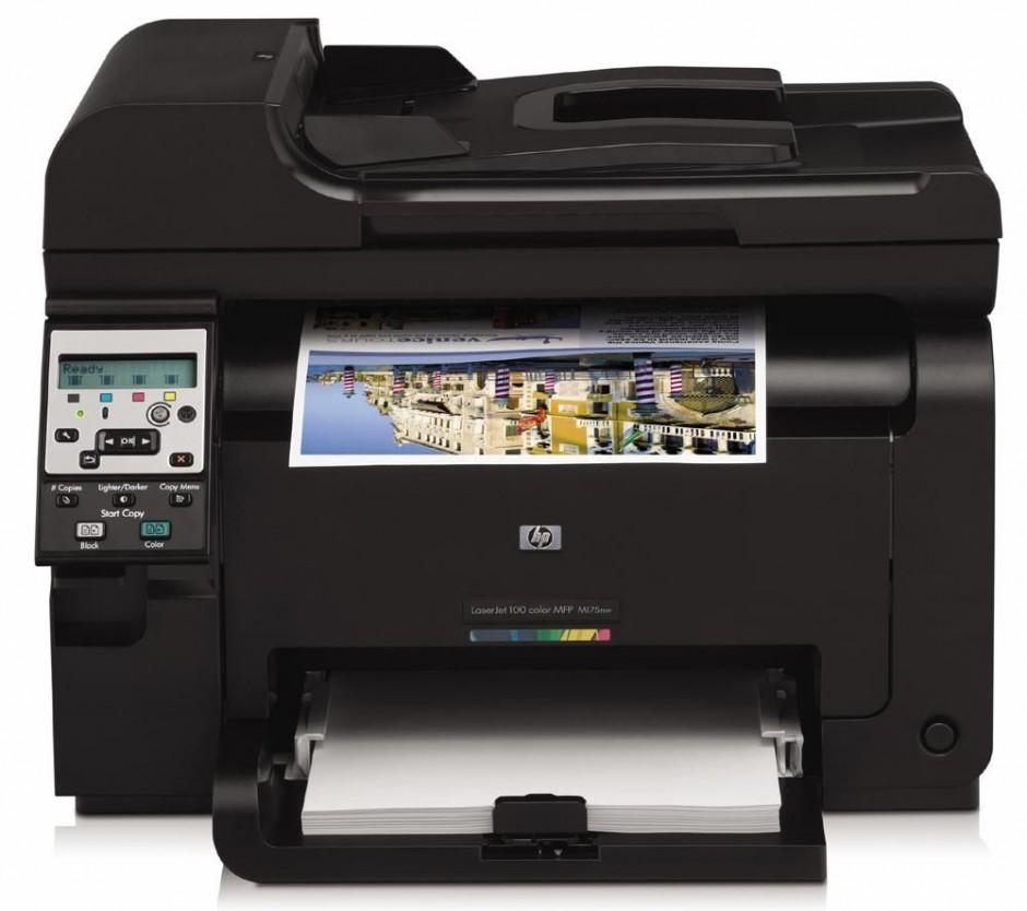 Imprimanta Laser HP