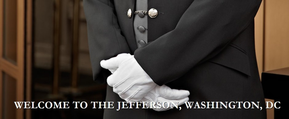 Hotel Jefferson - Washington, DC