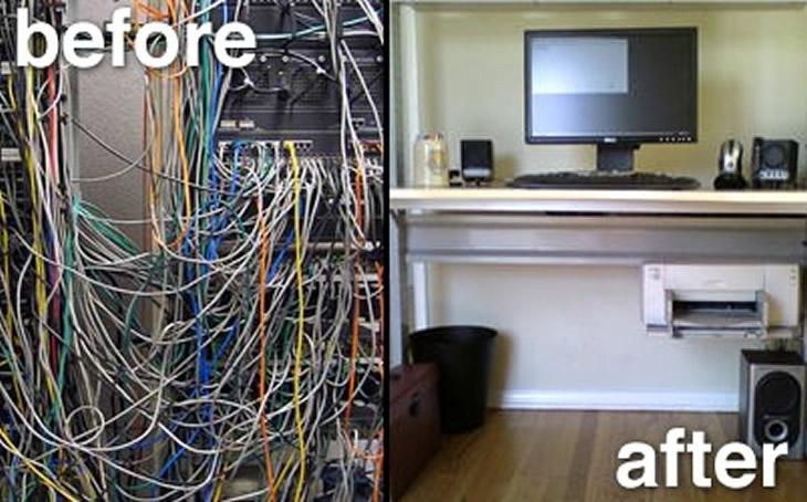 fara cabluri