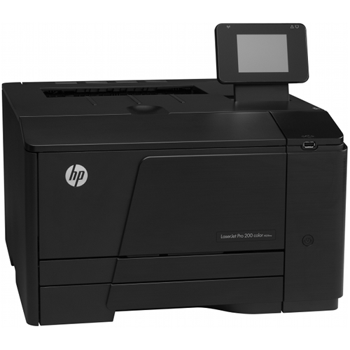 Imprimanta HP Laserjet Pro 200 color M251 nw
