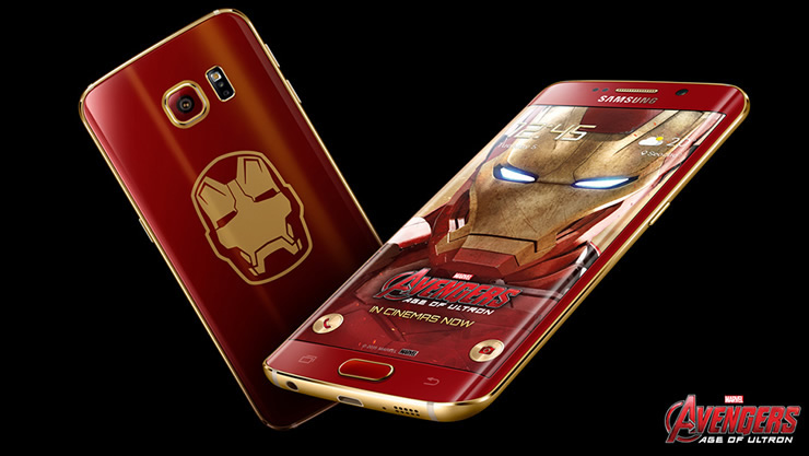 Samsung-S6-The-Avengers